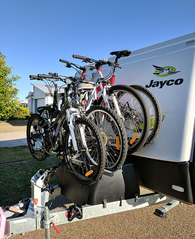 4X4 Off Road >> iSi Advanced Bicycle Carrier and Bike Rack Systems ...