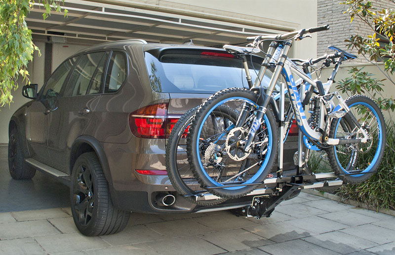 Isi Advanced Bicycle Carrier And Bike Rack Systems Bmw X5